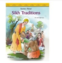 Story Book About Sikh Traditions