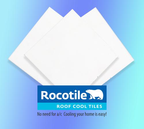 Rocotile Terrace Cool Tiles