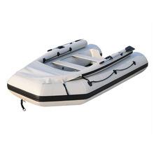 Long Life Inflatable Fishing Boat