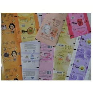 Long Life Toilet Soap Wrappers