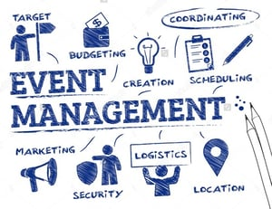 Event Management For Business