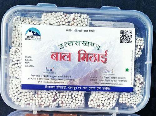 Fresh And Hygienic Bal Mithai