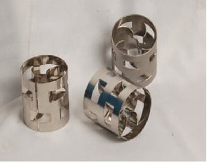 Finest Quality Metal Pall Ring