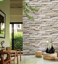 Attractive Design Stone Wallpaper