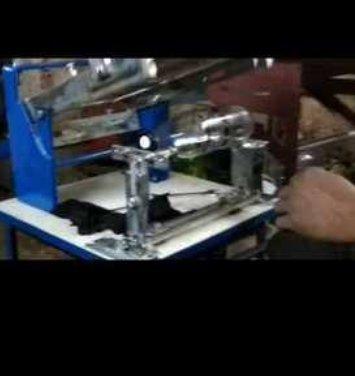 Glass Bottle Printing Machine