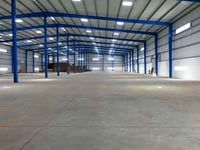 Warehouse Consulting Services