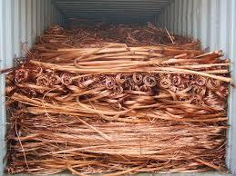 Copper Wire Scrap Millberry, Copper Wire Scrap 99.99%