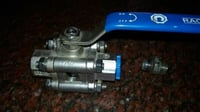 Highly Durable Industrial Valve