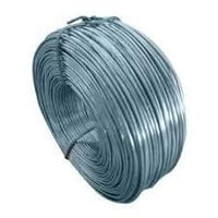 Highly Durable And Affordable Gi Wire