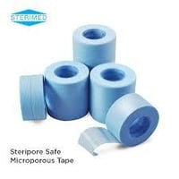 Steripore Safe Microporous Paper Tape