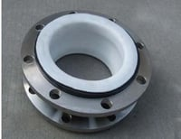 PTFE Lined Rubber Expansion Joints