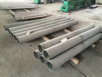 Seamless Line Radiant Pipe/Galvanized Stainless Steel Pipe