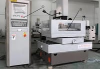CNC Wire Machine Cutting Service