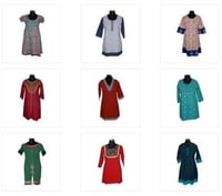 Fancy Designer Ladies Kurti