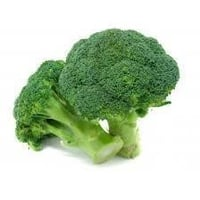 Naturally Organic English Broccoli