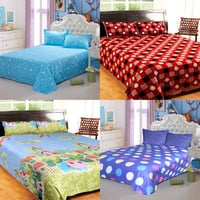 Bed Sheets Photography Services