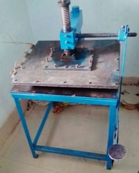 Heavy Duty Scrubber Packing Machine