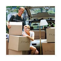 Local Packers and Movers Service