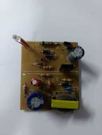 Electric Adapter PCB Boards