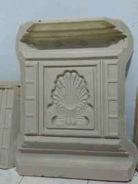 FRP Mould For Making Concrete Columns And Pillars