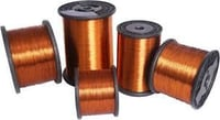 Pure Aluminum Winding Wires