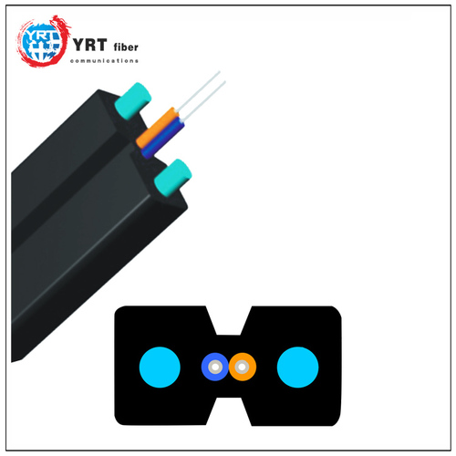 Bow Type FTTH Cable