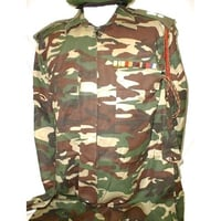 Army Dresses For Officers