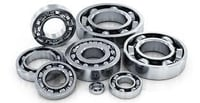 Highly Durable Industrial Bearing