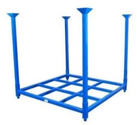 Stacking Rack For Warehouse Storage