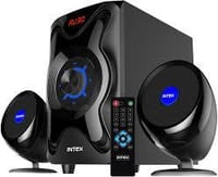 Computer Speakers With Commendable Functionality