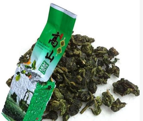 100% Organic Green Tea Leaf