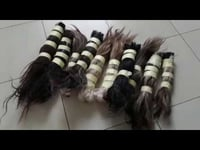 Cattle Tail Hair (Horse, Cattle)