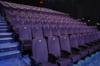 Highly Comfortable Multiplex Chairs