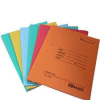 Cover File For Offices