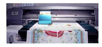 Heavy Duty Textile Printing Services