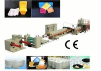 PSP Foam Sheet Extrusion Line Machines