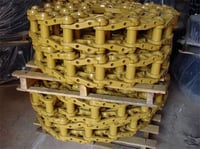 Undercarriage Track Chains