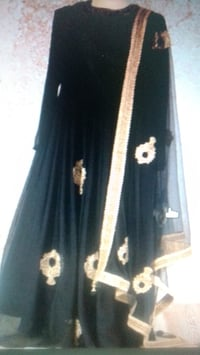Embroidery Dress For Womens