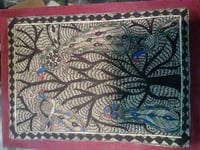 Attractive And Trendy Madhubani Paintings