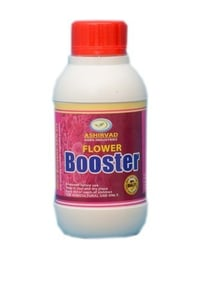 Flower Booster For Plant Growth