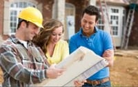 Low Charges Residential Construction Services