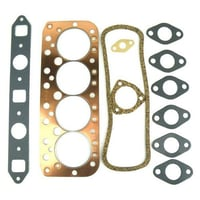 Robust Design Gaskets