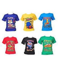 Finest Quality Baby T-Shirts