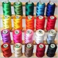 Shrink Resistance Viscose Embroidery Threads