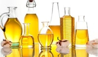 Tasty Edible Cooking Oils