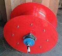 Robust Cable Reeling Drum