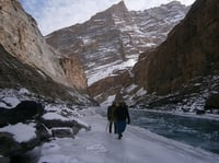 Ladakh Adventure Packages