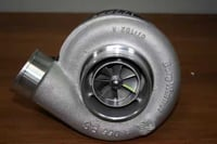Car Volvo Turbo Charger