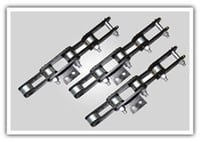 Corrosion Resistance Rake Carrier Chain