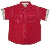 Highly Reliable Kids Cotton Shirt